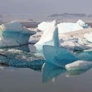Eisberge (am Strand) 6